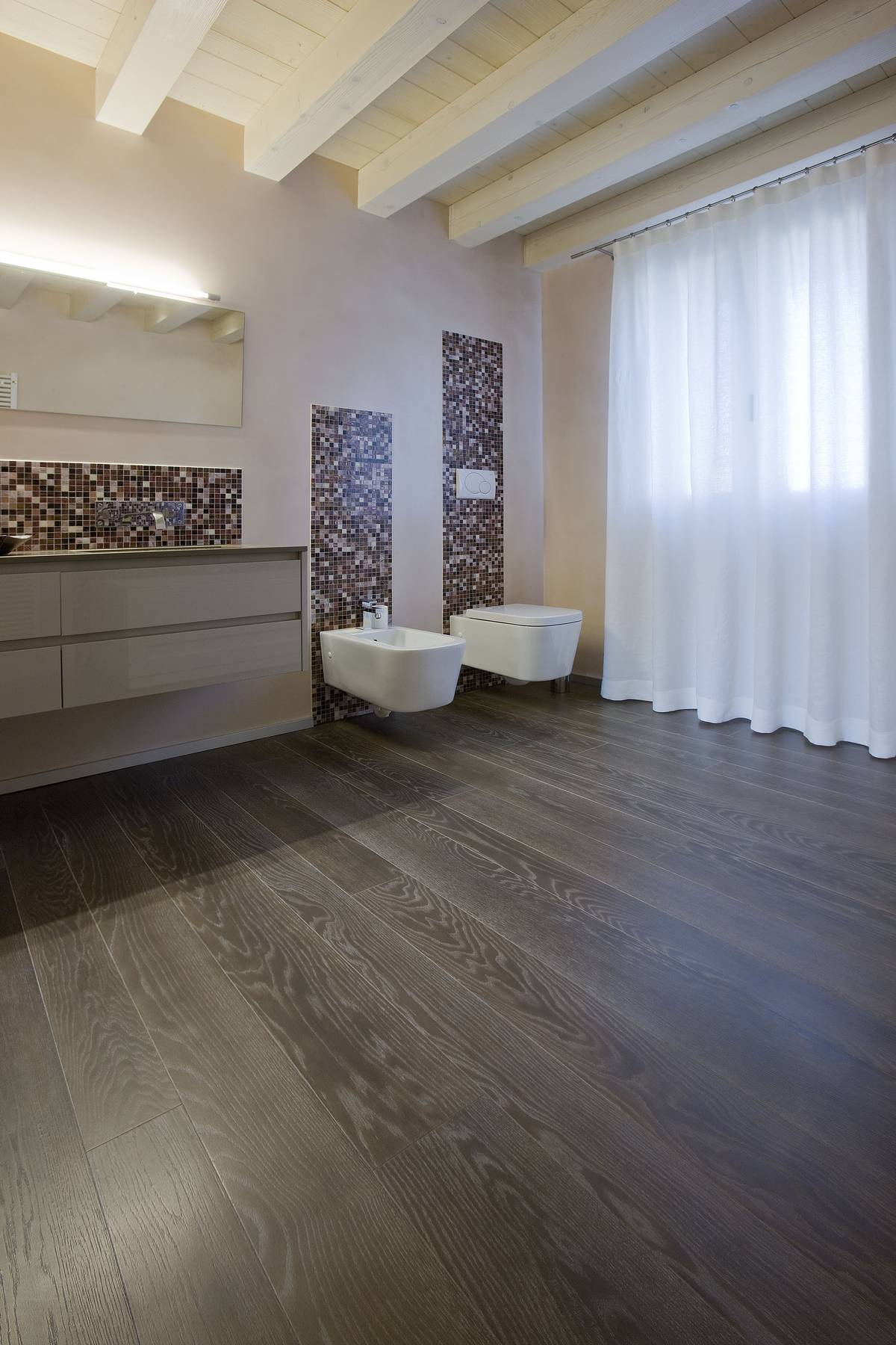 parquet mosaique et ambiance moderne agrandir un parquet. Black Bedroom Furniture Sets. Home Design Ideas