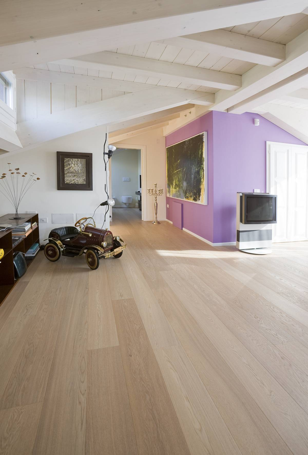 souvent Ambiance Contemporaine | In Wood AN93